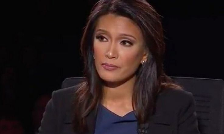 Moderator Elaine Quijano Criticized For Bias Against Pence During VP Debate ~ A former CNN hack who has advocated for illegal immigration, had never moderated a debate prior to the matchup between Indiana Gov. Mike Pence and Virginia Sen. Tim Kaine.