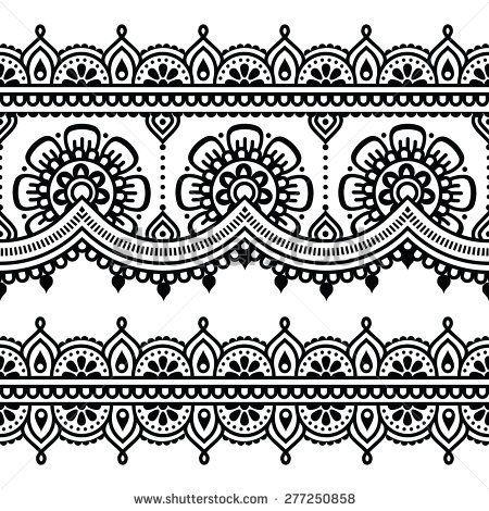 ornamental tattoo drawing - Pesquisa Google
