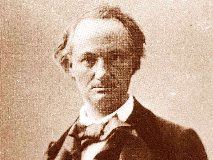 Charles Baudelaire • Questa vita è un ospedale in cui ogni paziente è posseduto dal desiderio di cambiare letto.