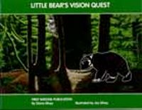 La Quete Spirituelle de Petit Ours, 1995) - Indigenous & First Nations Kids Books - Strong Nations