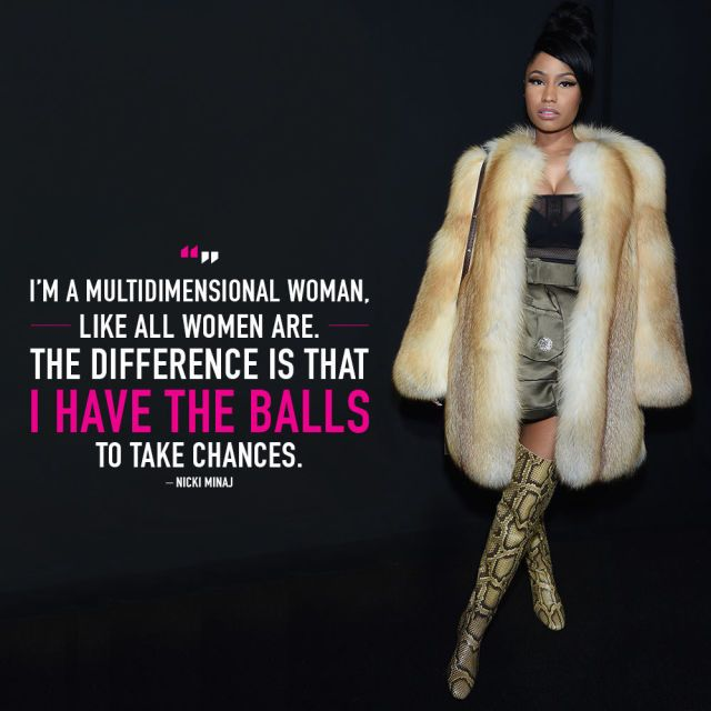 Nicki Minaj Quotes About Relationships: 99 Best Nicki Minaj Images On Pinterest
