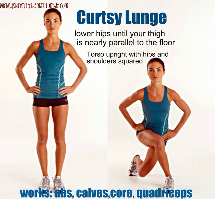 Hammer curl single leg lunge