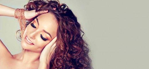 14 Basic Curly Hair Care Tips