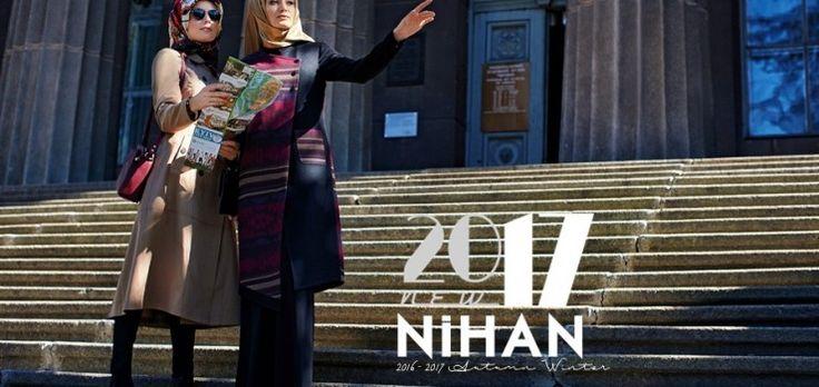 Nihan 2017 Sonbahar Kış Koleksiyonu