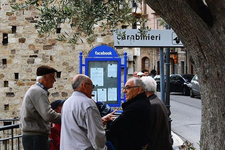 Internet pour de vrai dans un petit village italien  2Tout2Rien