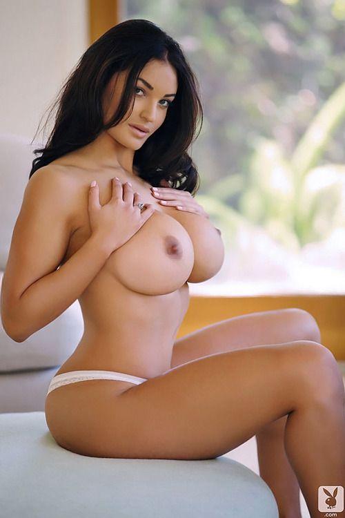 Hot Model Nude 2017