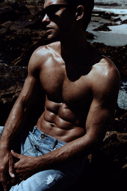 American Idle: Lucas Garcez By Philippe Arlt For Adon Magazine!