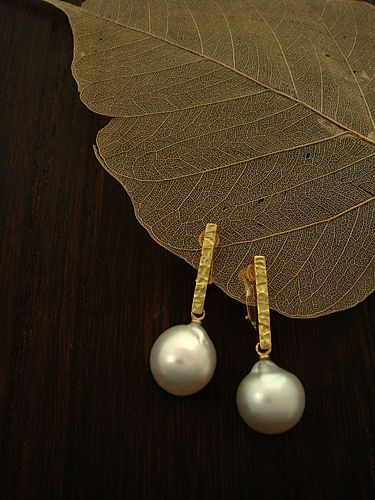 ZORRO Order Collection - Earrings - 014