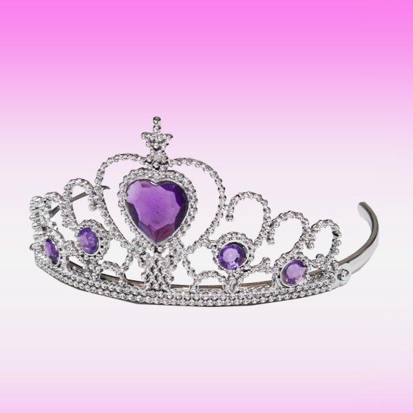 Corona principessa Sofia