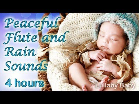 "✰ 4 HOURS ✰ PEACEFUL FLUTE ""Rain Dance"" ✰ Kalyuka, Traditional Flute ✰ Relaxing Rain Sounds ✰ - YouTube"