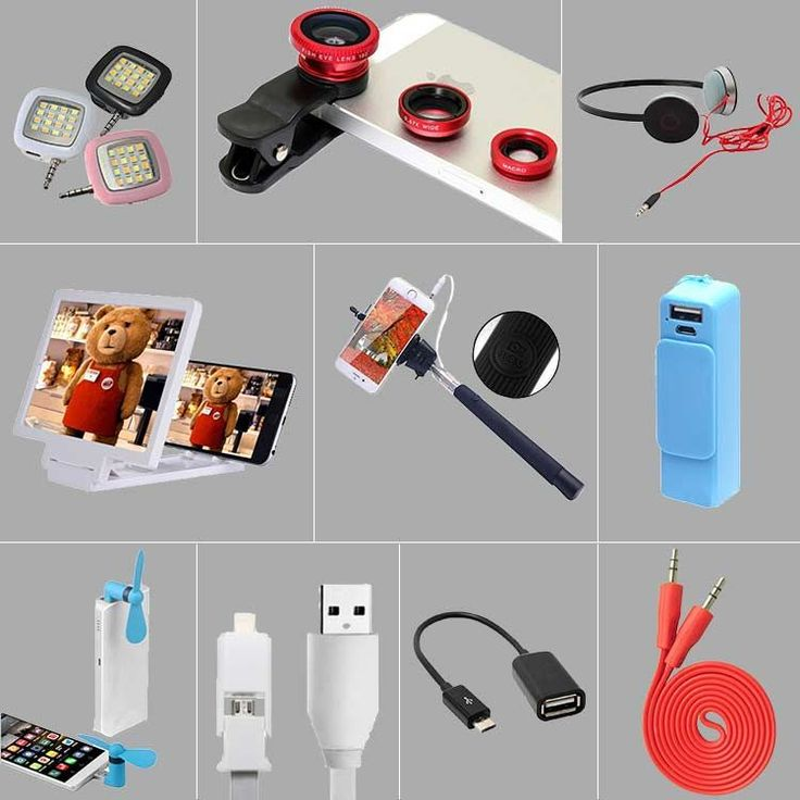 Buy Best #Mobile phone #accessories online for smartphones, #android phones, touchscreen phones & more at low prices in Ontario. Visit Accessoriesdirect.ca.