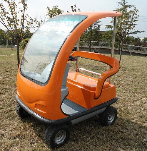 84 Best Images About Custom Golf Carts On Pinterest