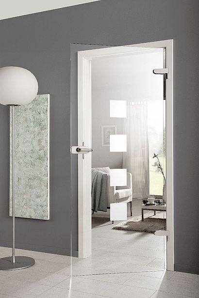 10 besten Innentüren Bilder auf Pinterest Kleine wohnungen - glastür badezimmer blickdicht