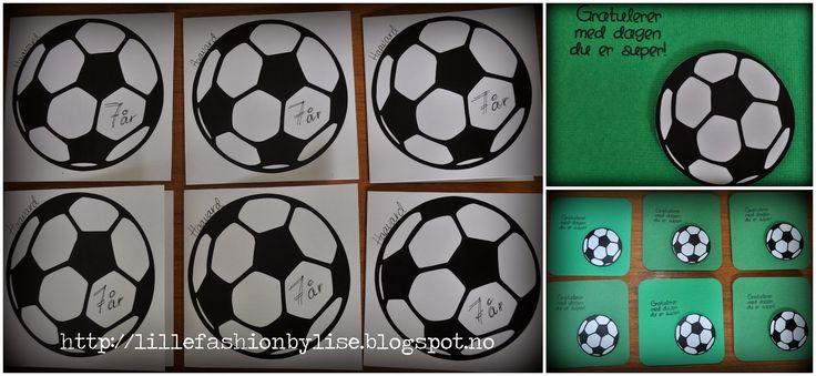 Soccer/Fotball  lillefashion.by.lise