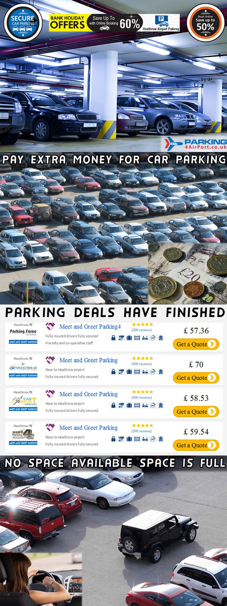 52 best valet parking 4 heathrow images on pinterest park parks and 1 5 problems you will face if you dont book early parking 4 airport m4hsunfo