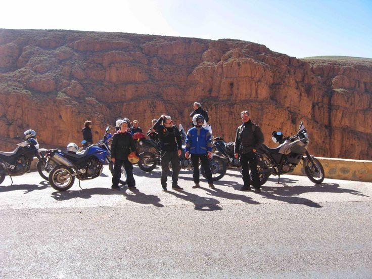 Marrakech Express - Marzo 2015