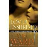 Lover Enshrined (Black Dagger Brotherhood, Book 6) (Mass Market Paperback)By J. R. Ward