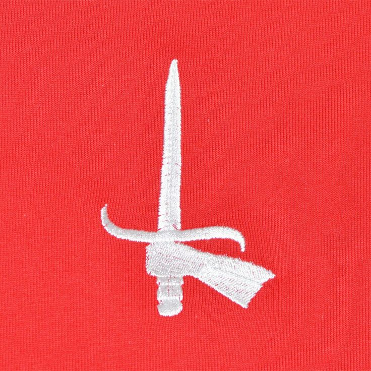 Charlton Athletic crest.