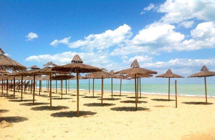 #Pineto è la prima spiaggia in #Abruzzo come bellezza! http://www.homeaway.it/info/idee-vacanze/vacanze-estate/affitti-case-vacanze-spiaggia/spiagge-abruzzo