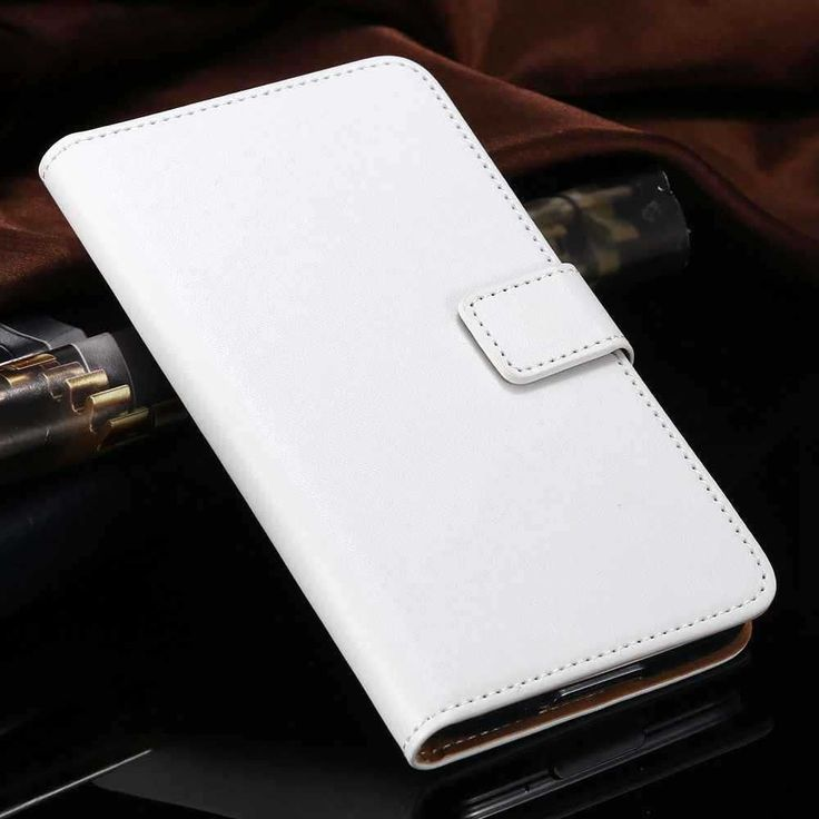 Real Genuine Leather Case for Samsung Galaxy S5