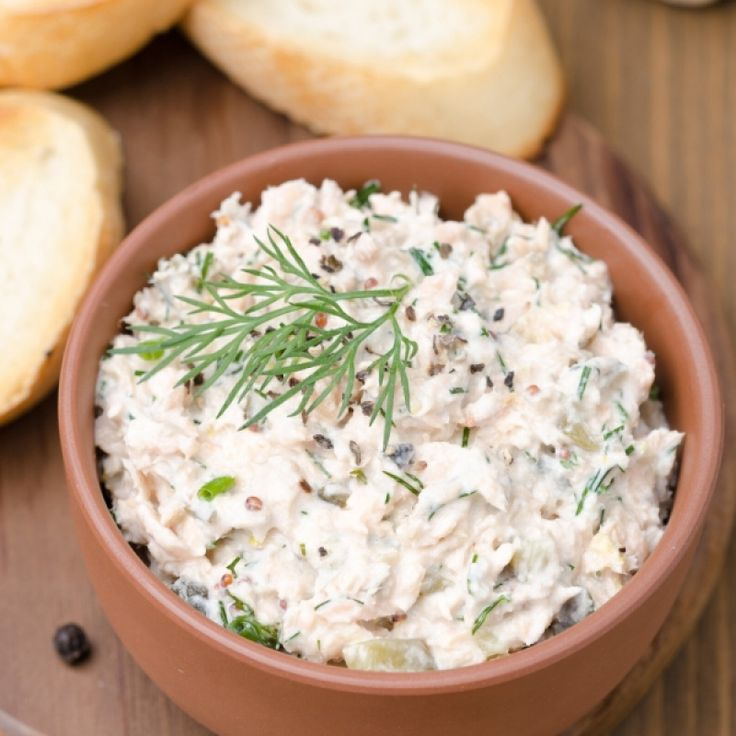 An easy and delicious appetizer dip recipe that is so quick and satisfying.
