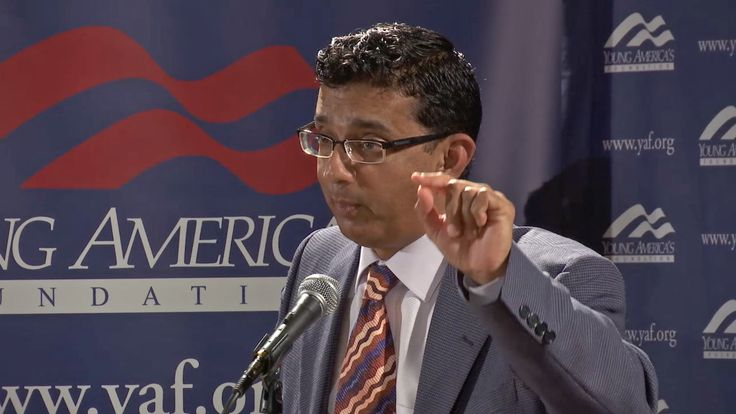 DEBATE: D'Souza Faces Off With Bill Ayers On American Exceptionalism