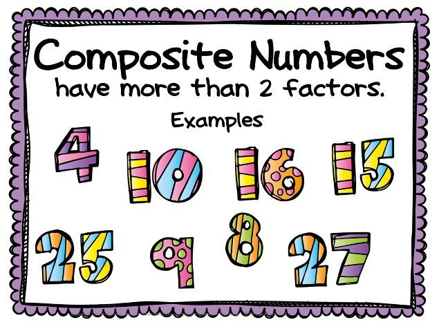 The  Best Prime Numbers Ideas On   What Are Composite
