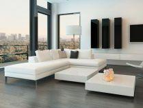 Minimalistisch Wohnen, Minimalistische Wohnzimmer, Minimalistische  Einrichtung, Einfache Wohnzimmer, Minimalistische Wohnung, Schlichte  Schlafzimmer, ...