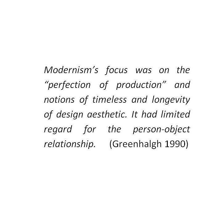 Agree?  Back to the books this week. . . . . #designresearch #design  #modernism