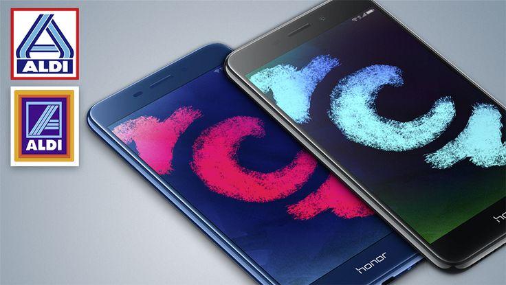 Honor-Premiere bei Aldi Nord und Süd: Der chinesische Handy-Hersteller verkauft ab Donnerstag, dem 7. Dezember, sein brandneues Honor 6C Pro der gehobenen Einsteigerklasse über die Nord- und Süd-Filialen für 179 Euro. Ob das ein guter Deal ist, prüfen wir. Zudem stellen wir Ihnen eine Alternative vor.