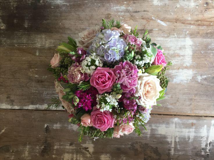Happy birthday  Order online  Le Sans Souci Flowers