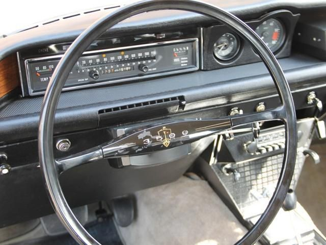 Rover 3500 P6 V8
