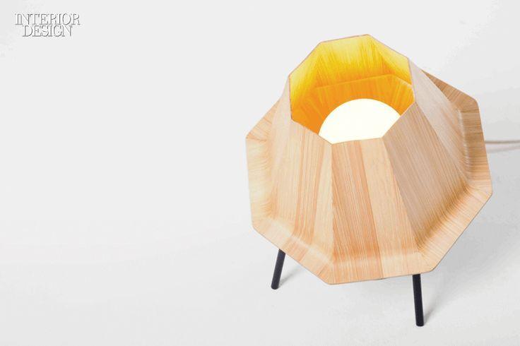 Lamps and Lighting – Home Decor :     Editors' Picks: 47 Versatile Light Fixtures | Alvin T's Brace Floor Spot lamp in bamboo by Fasa, through Alvin T. #design #interiordesign #interiordesignmagazine #lighting    -Read More –   - #Lighting