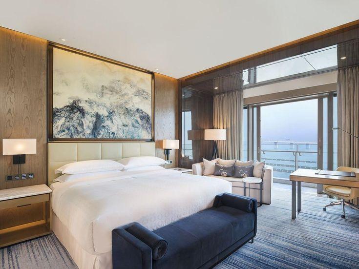 Sheraton Zhuhai Hotel Zhuhai, China