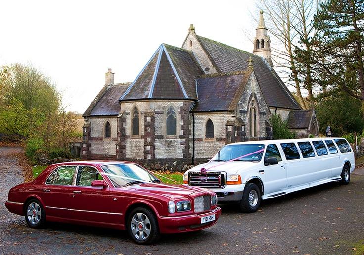 Metra ferrari wedding