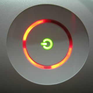 Fix red ring without towel