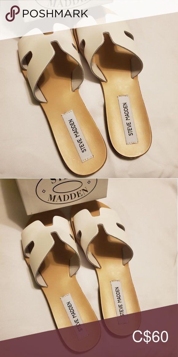 Steve Madden Greece durable sandal