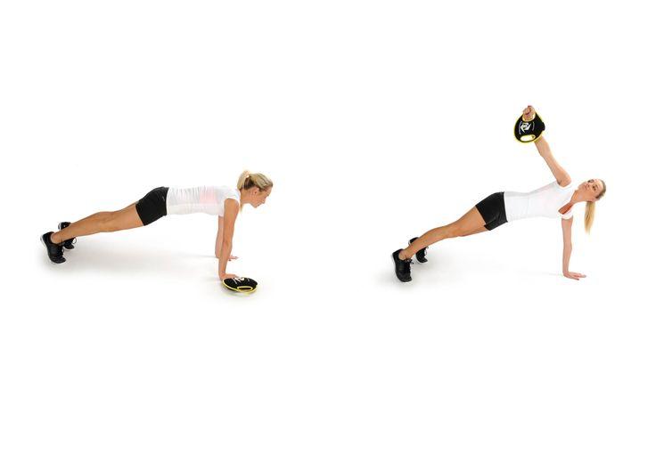 """Powersak exercises """" Core """""""