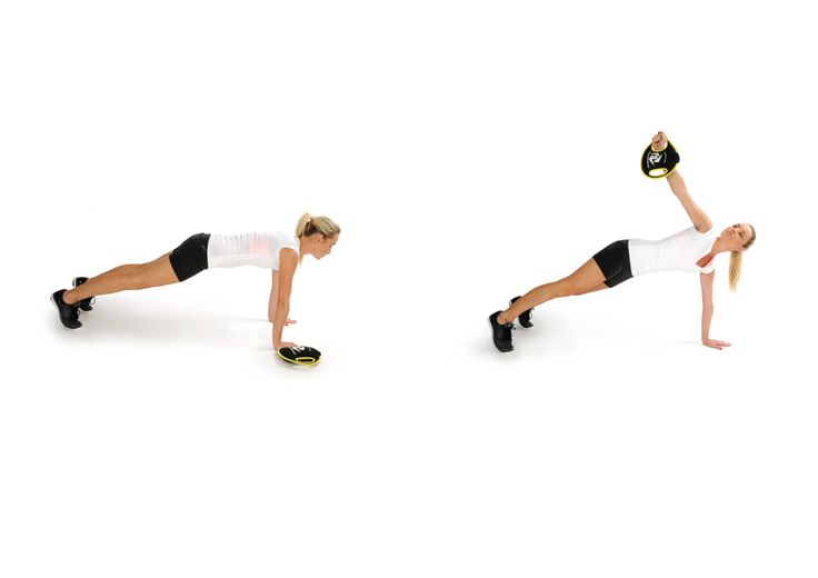 "Powersak exercises "" Core """