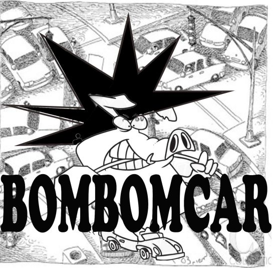 Bombomcar terbentuk pada tahun 1996 pada oktober di tanggal 28