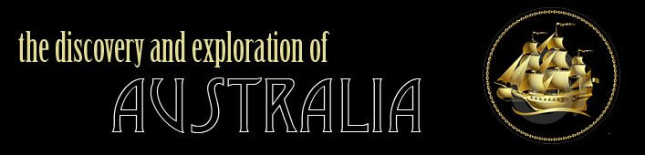 The discovery and exploration of Australia. Contains a wealth of information and maps.