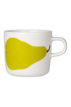 Paaryna coffee cup   Marimekko Store