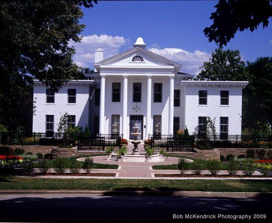 Wilder Mansion in Elmhurst