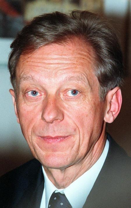 MariborčanFranc Zlatko Dreu ni več častni konzul v Luksemburgu