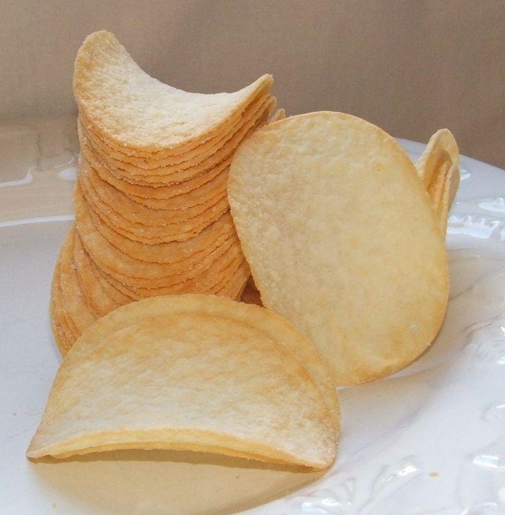Se você gosta de ficar de bobeira em casa comendo Pringles, essa receita vai te agradar. O Ana Maria Brogui ensina a fazer a batata, igualzinha a vendida no mercado.