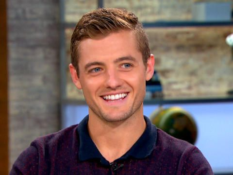 "robbie rogers | Soccer's Robbie Rogers on coming out: ""I was...really scared"" - CBS ..."