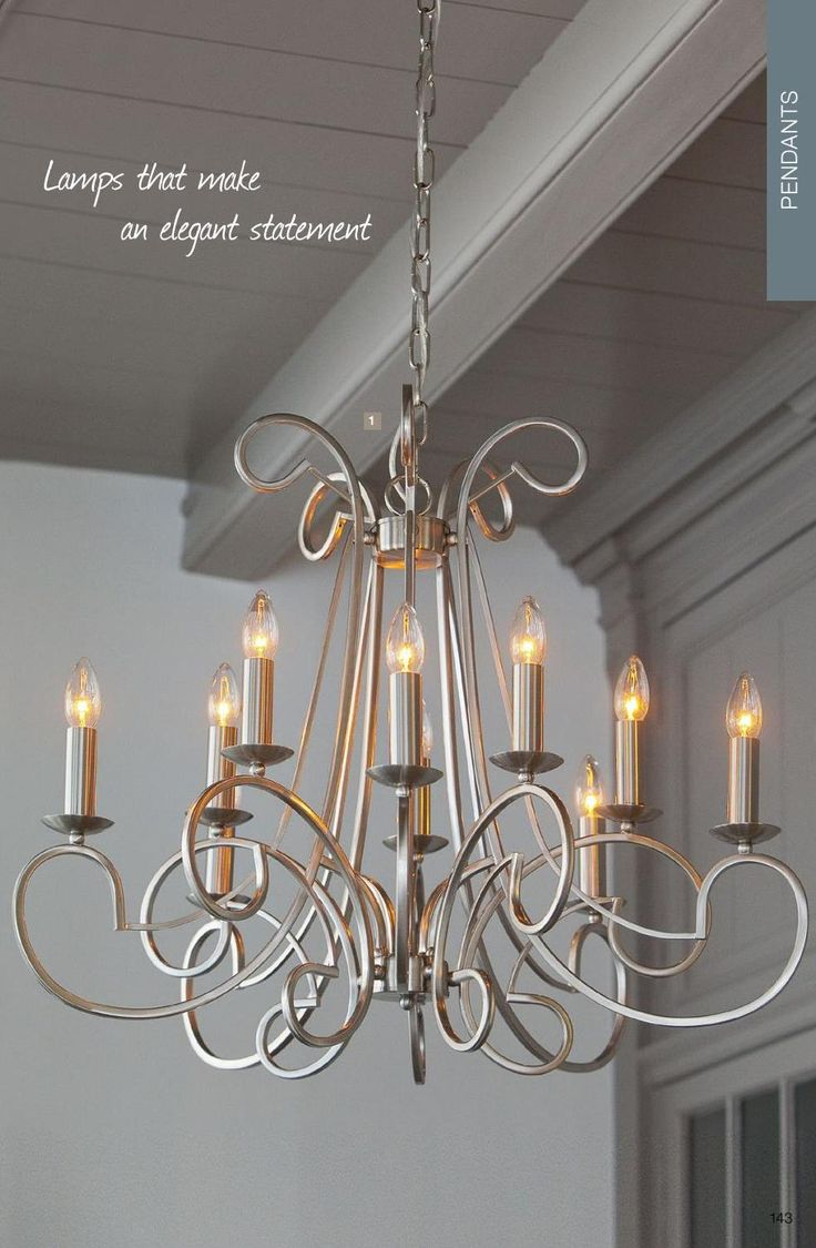 Great #ClippedOnIssuu From Catalogue 2016/2017 Lighting · Light And LivingHanging  ...