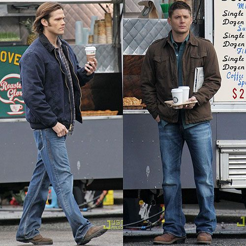 Supernatural Tattoo Meaning Jensen Ackles Pictures To