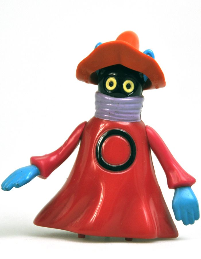 Orko - He-Man: Masters Of The Universe [1984]