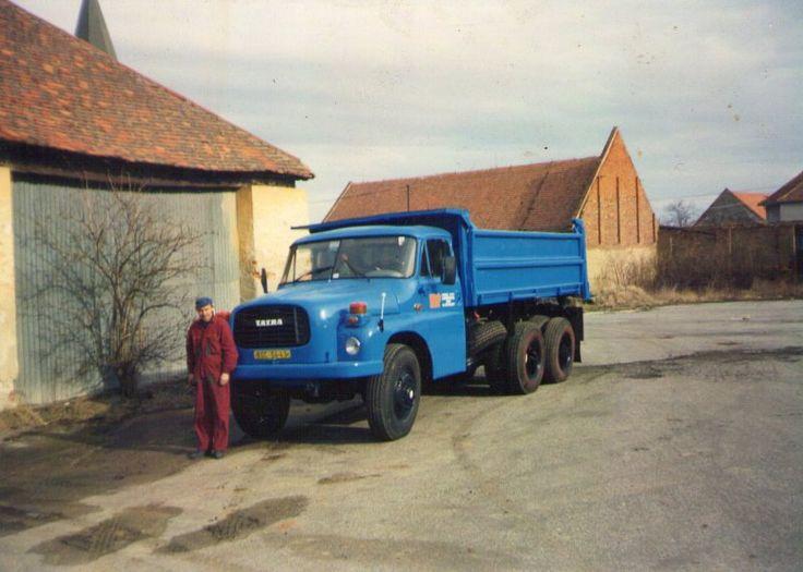 Retrogalerie: Auta a další vozidla — Retro — Česká televize